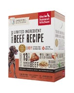 The Honest Kitchen Dehydrated Limited Ingredient Beef Recipe (Hope)