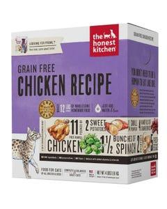 The Honest Kitchen Prowl Grain Free Cat Food - Chicken