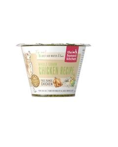 The Honest Kitchen Dehydrated Whole Grain Single Serve Dog Food - Chicken Recipe (Revel)