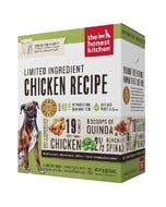The Honest Kitchen Dehydrated Limited Ingredient Chicken Recipe (Thrive)