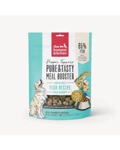 The Honest Kitchen Proper Toppers Grain Free Fish Recipe