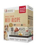 The Honest Kitchen Dehydrated Whole Grain Beef Recipe (Verve) ashley