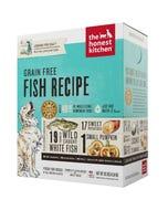 The Honest Kitchen Grain Free Fish Recipe (Zeal)