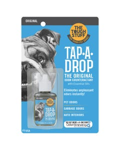 The Tough Stuff Tap A Drop Odor Counteractant - Citrus