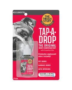 The Tough Stuff Tap A Drop Odor Counteractant - Red Clover Tea
