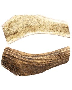 This & That Everest Maple Bacon Enhanced Antler Chew