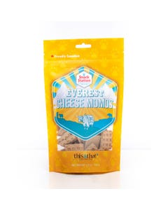 This & That Snack Station Dog Treats - Everest Cheese Momos