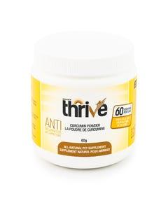 Thrive Curcumin Powder