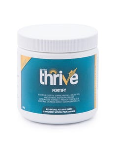 Thrive Gold Line Fortify