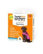 Thundershirt Sport for Dogs - Fuchsia Packaging