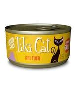 Tiki Cat Wet Cat Food - Hawaiian Grill Ahi Tuna