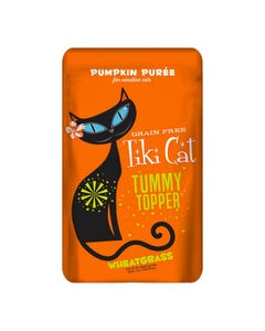 Tiki Cat Grain-Free Tummy Topper - Individual