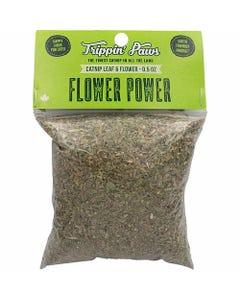 Trippin' Paws Flower Power Catnip Mix