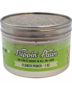 Trippin' Paws Flower Power Catnip Mix Tin