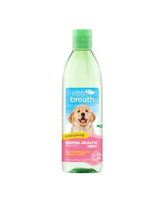 TropiClean Oral Care Water Additive for Puppies