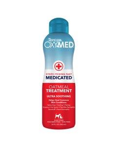 Tropiclean OxyMed Medicated Oatmeal Treatment