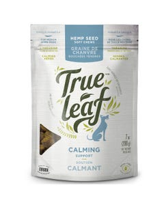 True Leaf Calming Support Chews for Dogs
