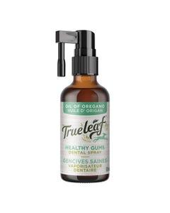 True Leaf Healthy Gums Dental Spray