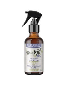 True Leaf Healthy Skin & Coat All Purpose Spray for Dogs