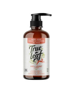 True Leaf Hip + Joint Support Oil for Dogs