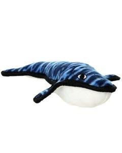 Tuffy Ocean Dog Toy - Whale