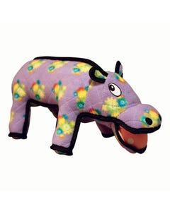 Tuffy's Dog Toys - Hippo Hilda Jr.