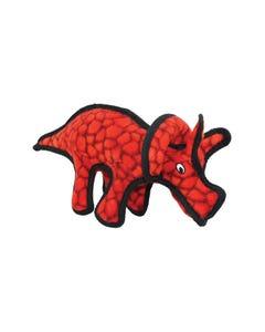 Tuffy's Dog Toys - Triceratops Jr.