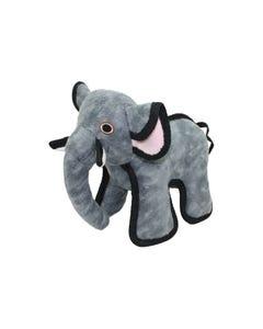 Tuffy's Dog Toys - Elephant Emery Jr.