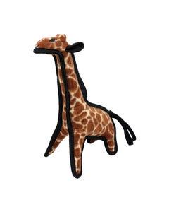 Tuffy's Dog Toys - Giraffe Girard Jr.