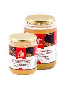 Vita Nutrition Beef Broth