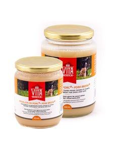 Vita Nutrition Pork Broth