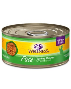 Wellness Complete Health Pate - Turkey Canned Cat Food