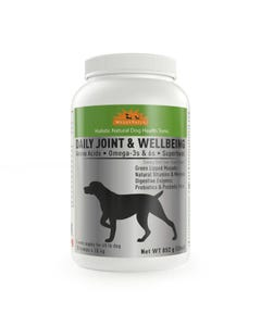 WellyTails Daily Joint & Wellbeing Supplement for Dogs - 852 g (30 oz.)