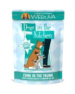 Weruva Dogs in the Kitchen - Funk in the Trunk