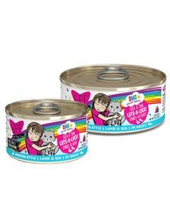 B.F.F. Duck & Tuna Lots-O-Luck! Recipe