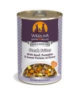 Weruva Steak Frites Canned Dog Food - 14 oz.
