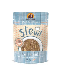 Weruva Stew! Wet Food for Cats - Kettle Call