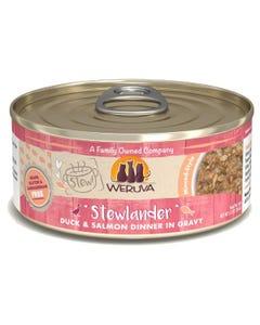 Weruva Stew! Wet Food for Cats - Stewlander