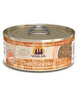 Weruva Stew! Wet Food for Cats - Taco Stewsday