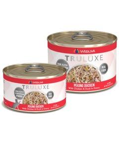 Weruva Truluxe Peking Ducken Canned Cat Food