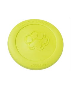 West Paw Design Zisc Flying Disc - Granny Smith