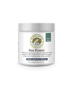 Wholistic Pet Organics Bee Power