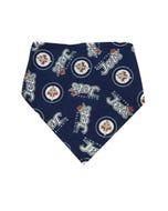 NHL Dog Bandanas - Winnipeg Jets