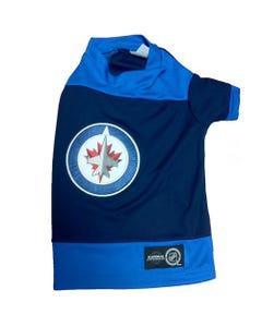 NHL Dog Jersey - Winnipeg Jets