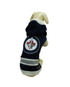 NHL Dog Sweater - Winnipeg Jets