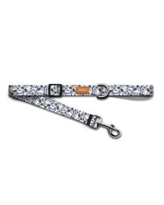 Woof Concept Premium Dog Leashes - Bling