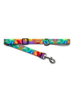 Woof Concept Premium Dog Leashes - Polygon