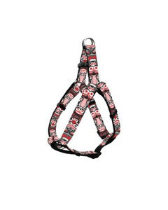 Woof Concept Dog Step-In Harnesses - Coast