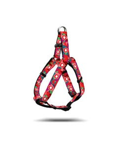 Woof Concept Dog Step-In Harnesses - True North