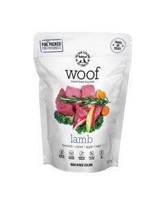 The NZ Natural Pet Food Co. Woof Freeze Dried Dog Treats - Lamb